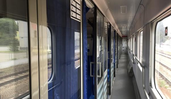 Do Mielca powróci transport kolejowy. Podpisano umowę na rewitalizację linii kolejowej nr 25 - Aktualności Podkarpacie