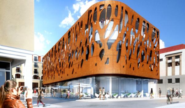 Nowoczesna zabudowa w centrum miasta? - Aktualności Rzeszów