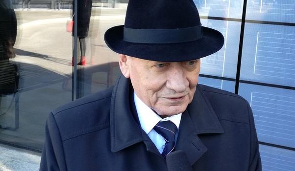 Tadeusz Ferenc wśród 15. najlepszych prezydentów miast w Polsce - Aktualności Rzeszów