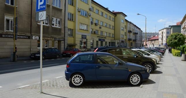 Aktualności Rzeszów | W Rzeszowie kradną najmniej aut