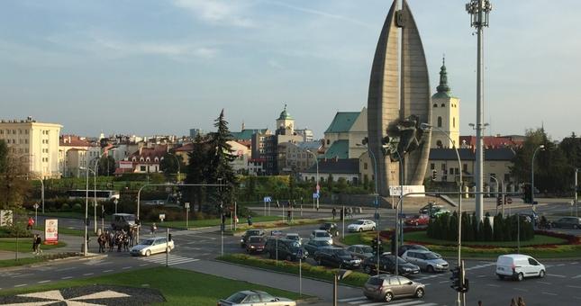 Aktualności Rzeszów   Gdzie w Rzeszowie żyje się najlepiej?  Przedstawiamy ranking dzielnic miasta