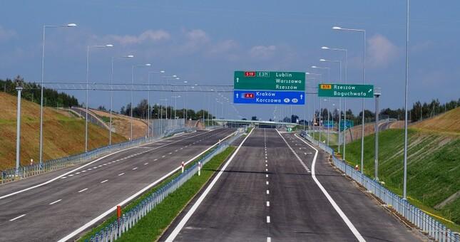 Aktualności Podkarpacie | Inwestycje drogowe na Podkarpaciu. Plany i realizacje oddziału GDDKiA w Rzeszowie