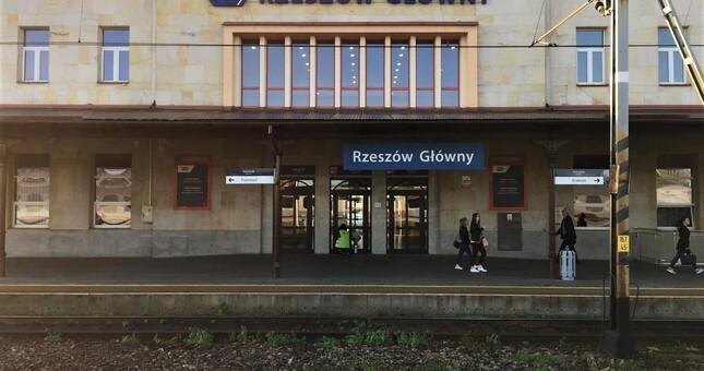 Trwa zbiórka na Centrum Młodzieży w Rzeszowie. Miałoby powstać na Dworcu Głównym PKP - Aktualności Rzeszów