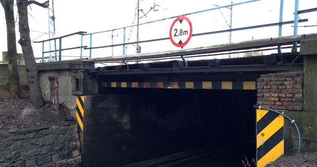 Zamknięcie przejazdu pod wiaduktem na ul. Batorego. Informacje dla kierowców i pieszych - Aktualności Rzeszów