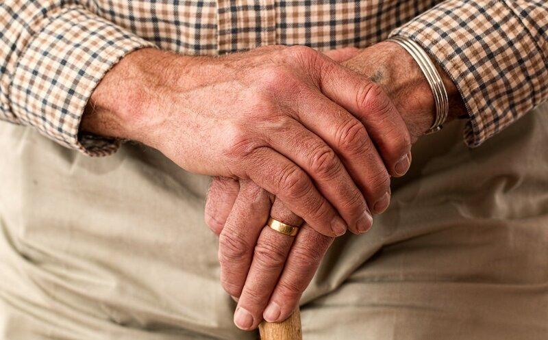 Więcej osób starszych na Podkarpaciu. Rekordowa liczba stulatków - Aktualności Podkarpacie