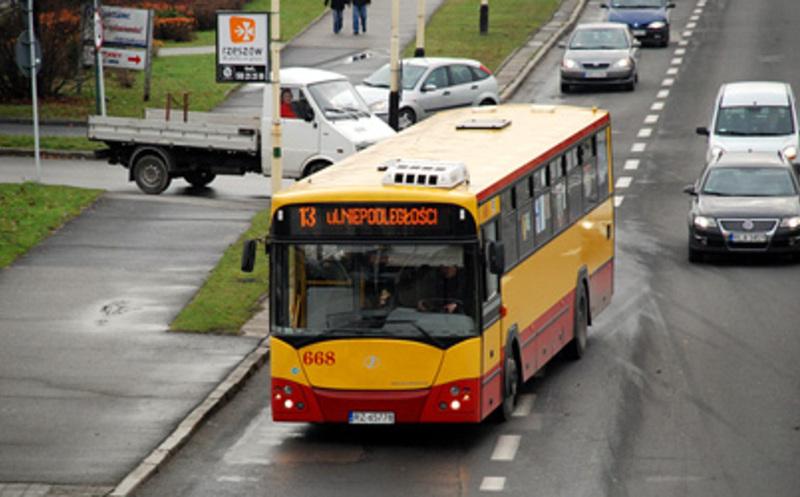 Spóźniony autobus? Kierowca może nie sprzedać biletu - Aktualności Rzeszów