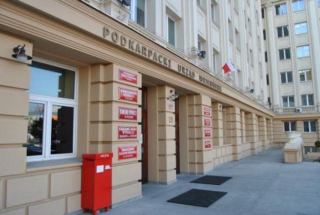 Aktualności Rzeszów | 2 maja Podkarpacki Urząd Wojewódzki czynny
