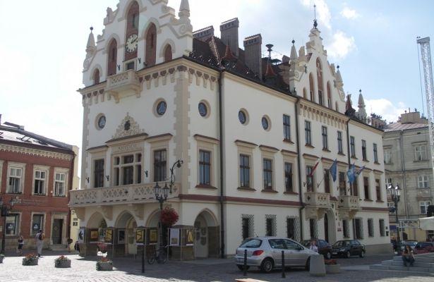 Aktualności Rzeszów | Nowy park w Rzeszowie coraz bliżej