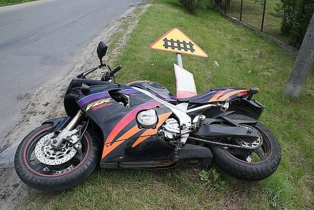Aktualności Rzeszów | Pijany motocyklista uciekał przed policją