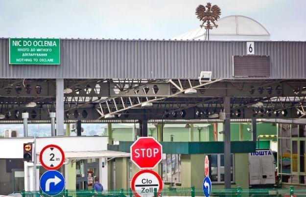Aktualności Podkarpacie | Udogodnienia na przejściach granicznych w związku z weekendem majowym