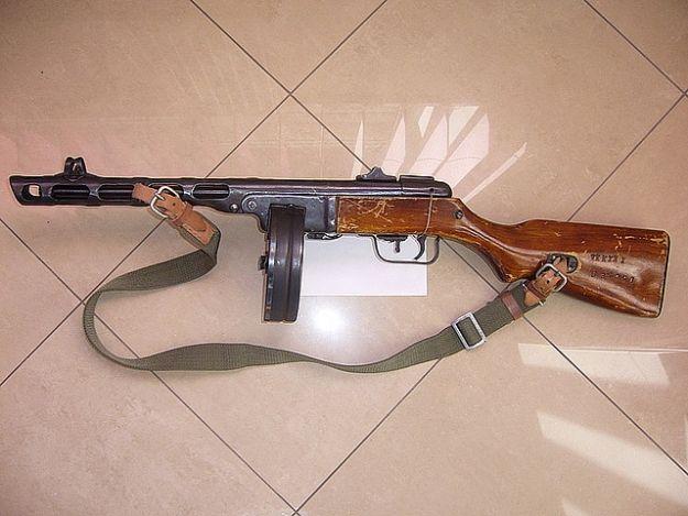 Aktualności Podkarpacie | 15 latek w posiadaniu broni z II wojny światowej