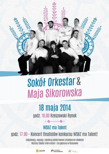 Aktualności Rzeszów | Bałkańska energia w w ethno-rockowej odsłonie