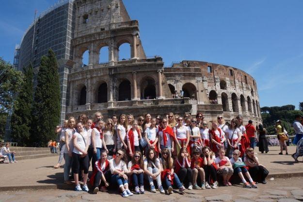 Aktualności Rzeszów | Juniorki z T-8 wytańczyły dla Rzeszowa Puchar Świata