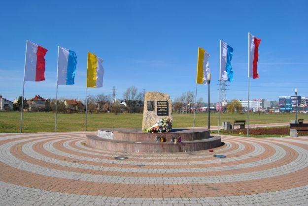 Aktualności Rzeszów | Największy plac zabaw dla dzieci, estetyczne alejki i zieleń, czyli kolejna atrakcja Rzeszowa