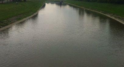 Aktualności Podkarpacie | W rzece znaleziono zwłoki mężczyzny