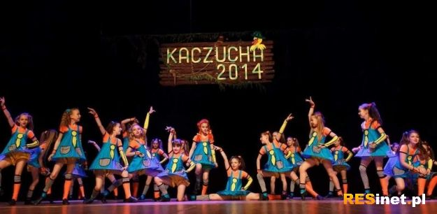 Aktualności Rzeszów | Złoto i srebro dla młodych tancerzy z Rzeszowa