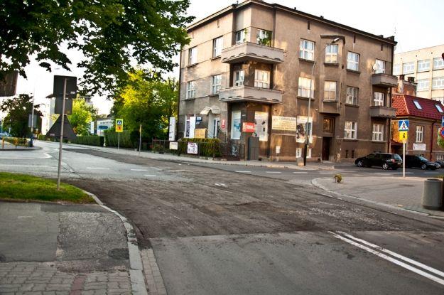Aktualności Rzeszów | (FOTO) Prace remontowe przy Langiewicza