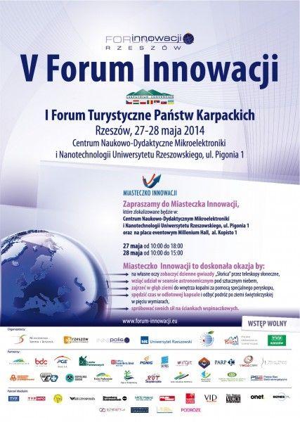 Aktualności Rzeszów | Zwiedź Miasteczko Innowacji!