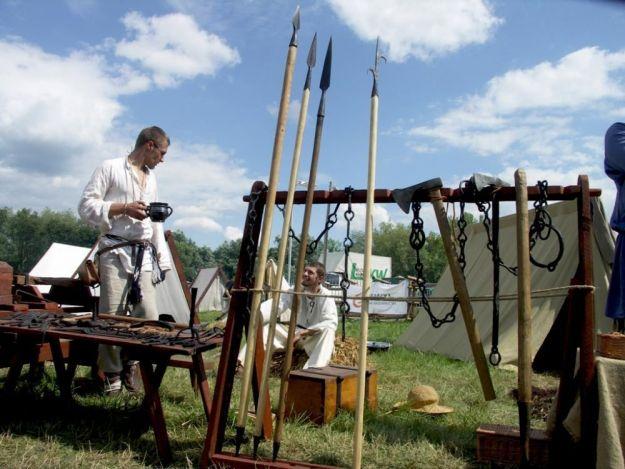 Aktualności Podkarpacie | Poznaj życie Bałtów i Słowian
