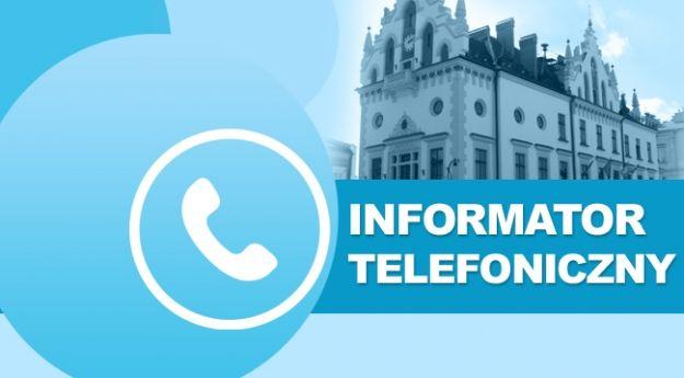 Aktualności Rzeszów | Znajdź potrzebny numer w informatorze telefonicznym RESinet!