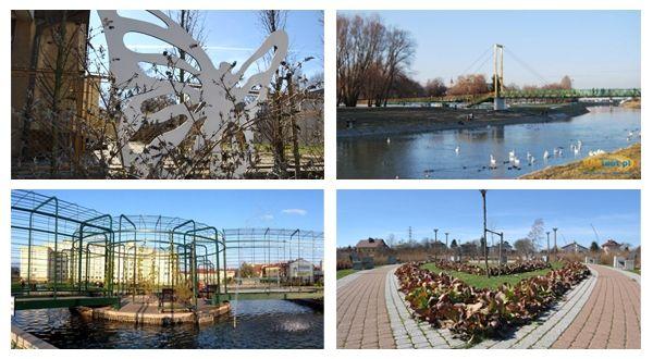 Aktualności Rzeszów | Bulwary, Park Papieski, Ogrody Bernardyńskie – wybieramy najlepszy park w mieście!