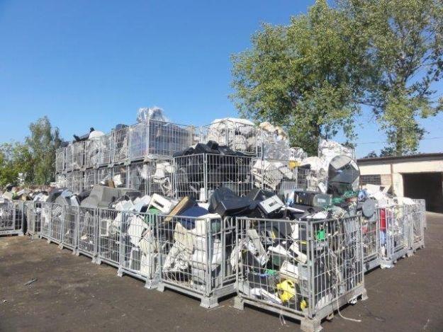 Aktualności Rzeszów | Sobotnia zbiórka elektrośmieci