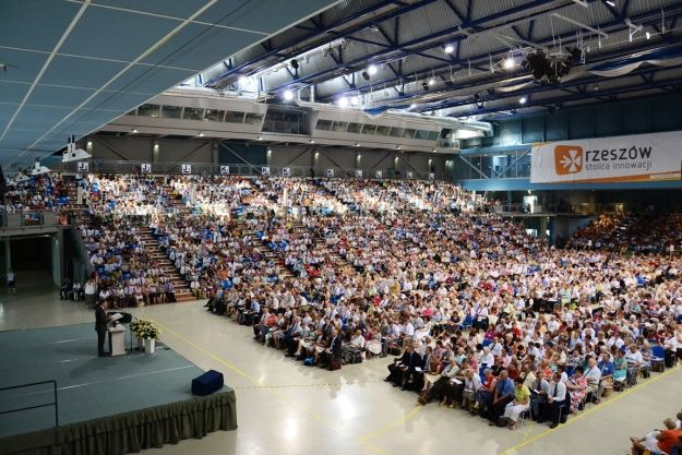 Aktualności Rzeszów | Kongres Świadków Jehowy w Rzeszowie
