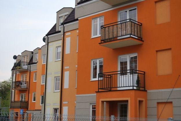 Aktualności Rzeszów | Rozpoczęto prace nad budową nowego bloku
