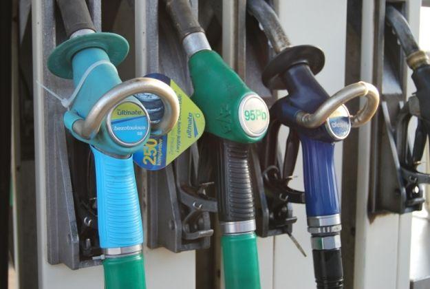 Aktualności Podkarpacie | Szamotanina na stacji paliw. Są zatrzymani