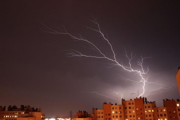 Aktualności Podkarpacie | Uwaga! Możliwe burze