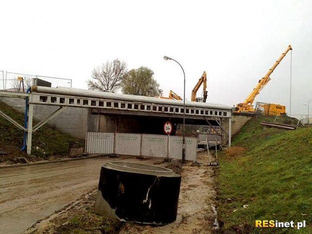 Aktualności Rzeszów | Uwaga kierowcy! Otworzą następny odcinek wiaduktu!