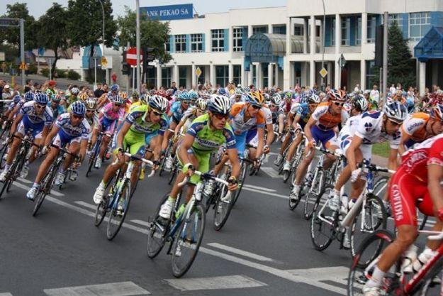 Aktualności Podkarpacie | Utrudnienia w związku z 71. Tour de Pologne