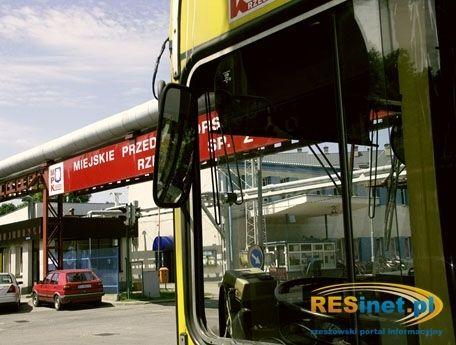Aktualności Rzeszów | Strzelali do autobusu?