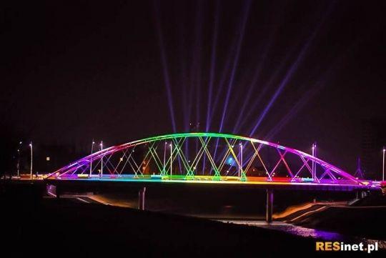 Aktualności Rzeszów | Utrudnienia przy moście Narutowicza potrwają dłużej