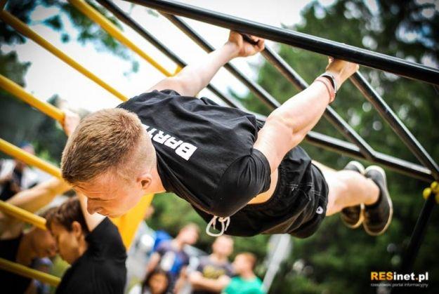 Aktualności Rzeszów | Mistrzostwa Polski Street Workout w Rzeszowie