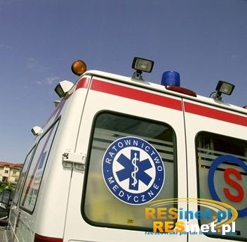 Aktualności Podkarpacie | Zderzenie traktora z lawetą. 3 osoby w szpitalu