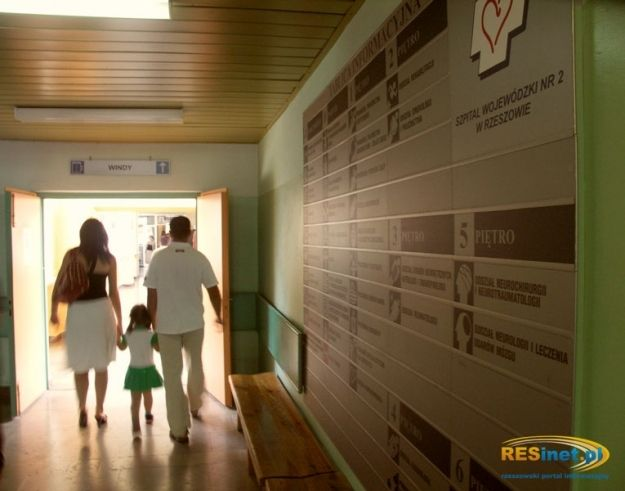 Aktualności Podkarpacie | Okradała pacjentów podkarpackich szpitali