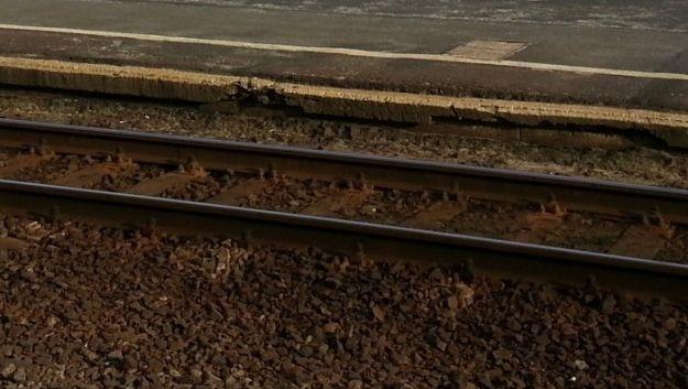Aktualności Podkarpacie | Przez Widełkę znów jadą pociągi