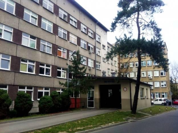 Aktualności Rzeszów | Rozbudują jeden z rzeszowskich szpitali