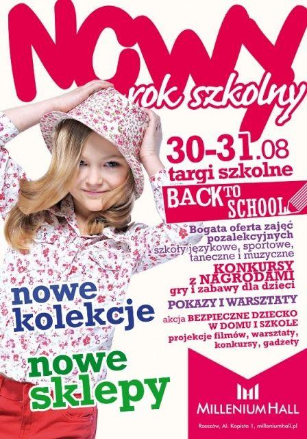 Aktualności Rzeszów | Targi szkolne w Millenium Hall
