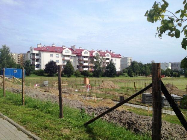 Aktualności Rzeszów | (FOTO) Ruszyła budowa nowoczesnego amfiteatru