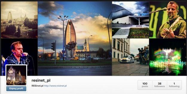 Aktualności Rzeszów | Nasze 100. zdjęcie na Instagramie