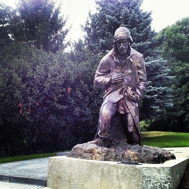 Aktualności Rzeszów | Dziś oficjalne odsłonięcie Pomnika Sybiraków