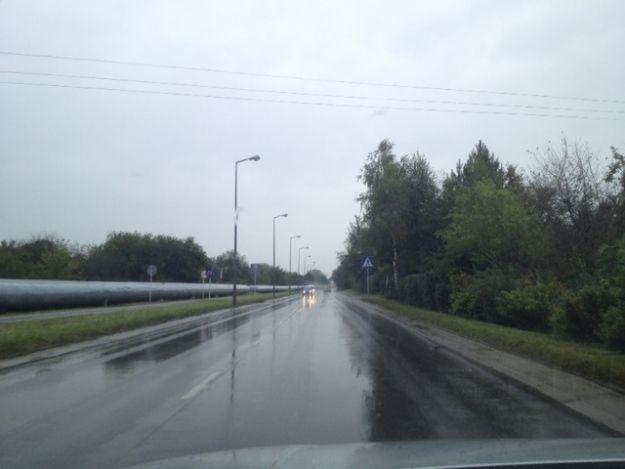 Aktualności Rzeszów | Kolejna inwestycja drogowa rozpoczęta