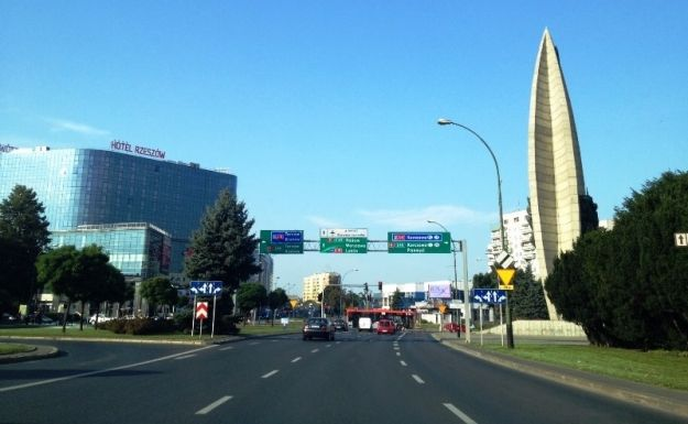 Aktualności Rzeszów | 10-latek potrącony na przejściu