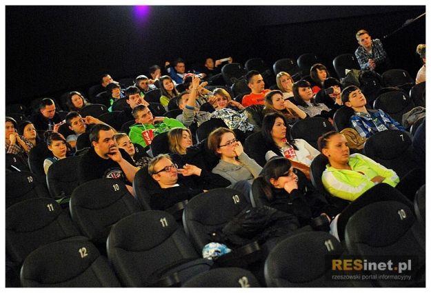Aktualności Podkarpacie | Będzie kino. Na nowo