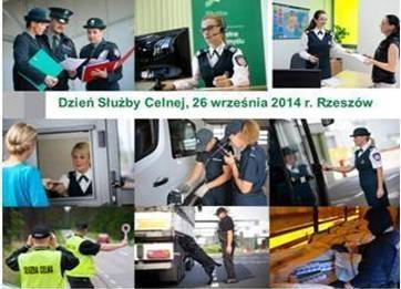 Aktualności Rzeszów | Dziś Dzień Służby Celnej. Zamkną ulice w centrum