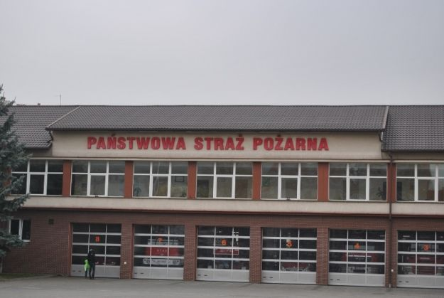 Aktualności Podkarpacie | Ewakuacja w bieszczadzkim hotelu. Wybuchł pożar