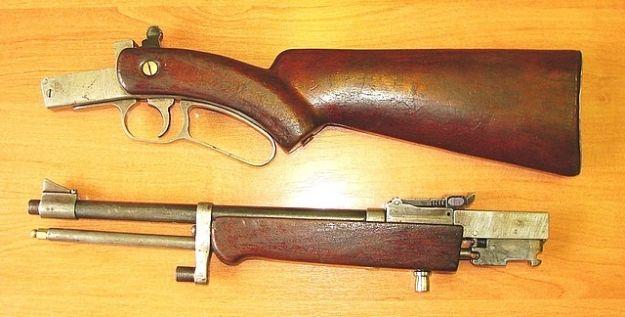 Aktualności Podkarpacie | 78-latek strzelał w lesie. Nie miał pozwolenia