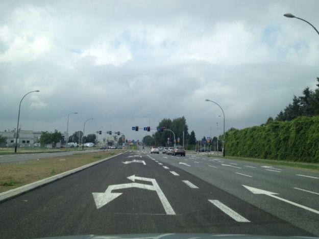 Aktualności Rzeszów | Gdzie pojawią się buspasy?